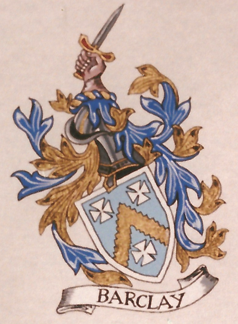 Coat of Arms Example