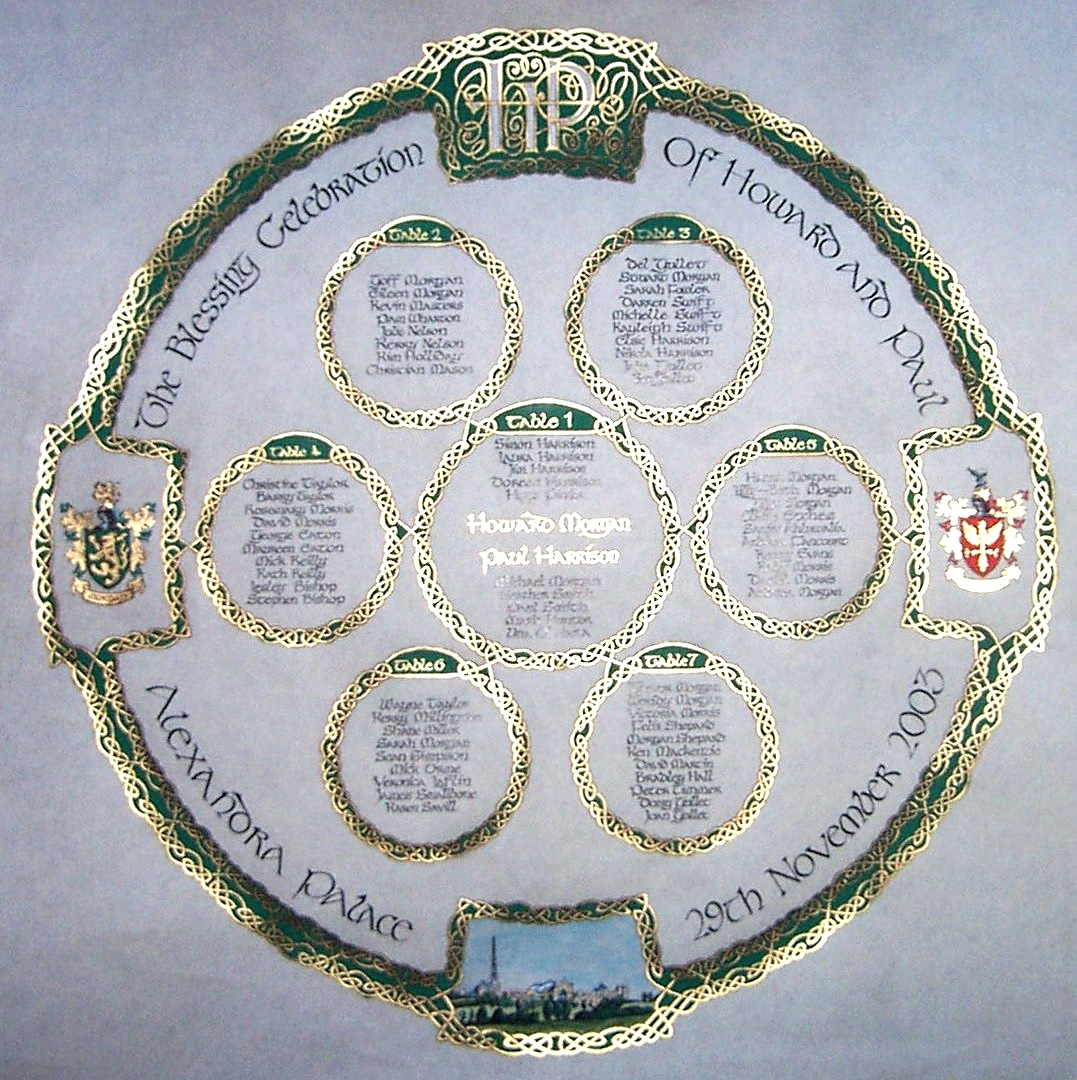 Celtic Example 7
