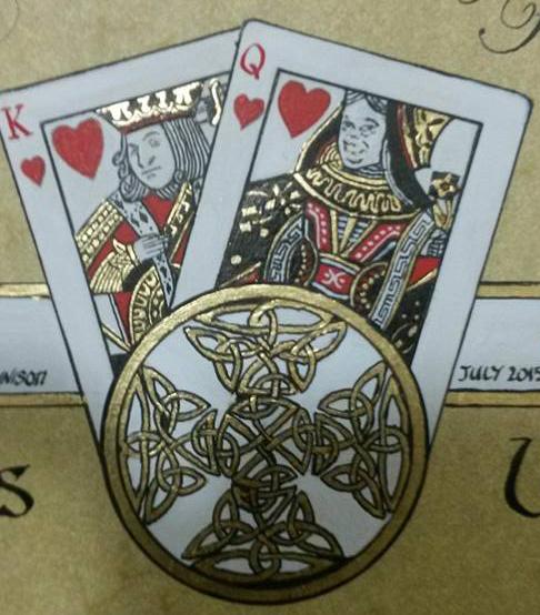 Duffy Card Detail